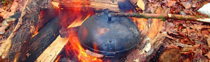 UFO – disk na pečenie, továreň na pochutiny